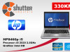 Laptop HP8460p i5 2.Generacija
