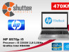 Laptop HP 8570p i5 3.Generacija 15,6