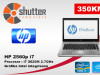 Laptop HP 2560p i7 2.Generacija
