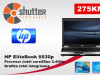 Laptop HP Elite Book 6930p Core2Duo SSD