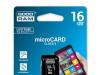 GOODRAM 16GB Micro kartica class 4 + adapter