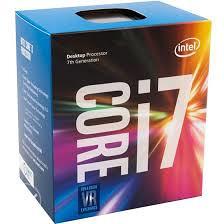 Intel Core i7-7700 3.60GHz 1151 BOX