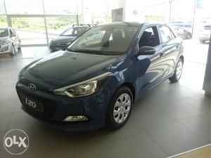 Hyundai i20 Style - AKCIJA
