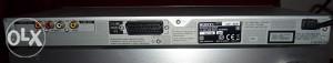 SONY CD/DVD player DVP-NS 32