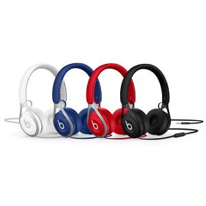 Beats EP On-Ear Model A1746