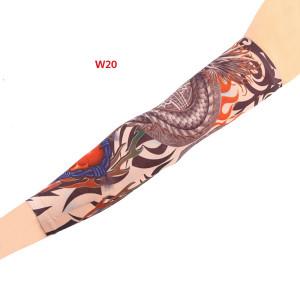 Tattoo rukav tetovaža W202