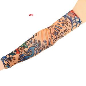 Tattoo - tatto - tato rukav tetovaža W80