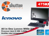 Racunar All in One Lenovo M90z 23