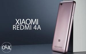 Xiaomi Redmi 4A 2GB/32GB -www.mobilmania.ba