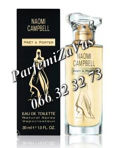 Naomi Campbell Pret A Porter 15ml ... Ž 15 ml