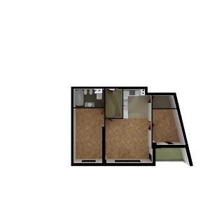 STAN NOVOGRADNJA 72,05 m²