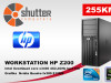 Workstation HP Z200
