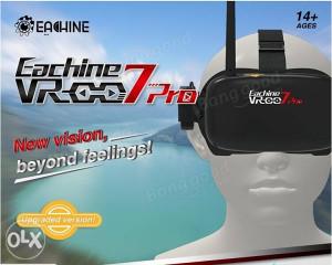 Naočale za letenje dronom VR007 PRO Fpv 5.8 G