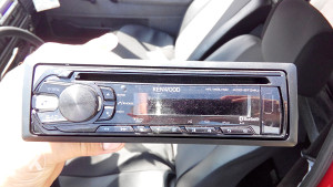 auto radio kennwod mp3 usb