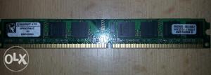 RAM DDR2 800 MHz Kingston 1 GB