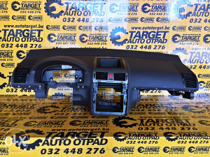 INSTRUMENT TABLA AIRBAG VW TOURAN > 06-10