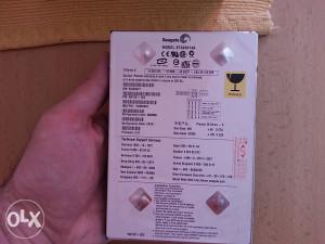 Hard disk HDD 20 GB Seaget ATA