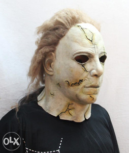 Maska MAJKL MAJERS