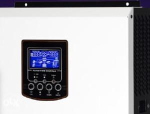 OFF GRID SOLARNI KONTROLER PWM 24V 2,4KW