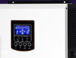 OFF GRID SOLARNI KONTROLER PWM 12V 1,2KW