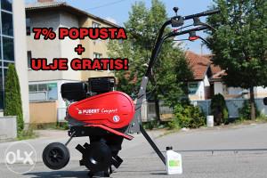 FREZA KOPACICA HONDA PUBERT COMPACT -> PROX.olx.BA