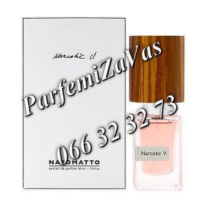 Nasomatto Narcotic Verus 30ml EDP Tester ... Ž 30 ml