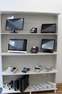 Fiskalne kase,printeri-ovlašteni servis+pos sistemi