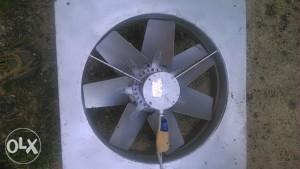 Ventilator veliki